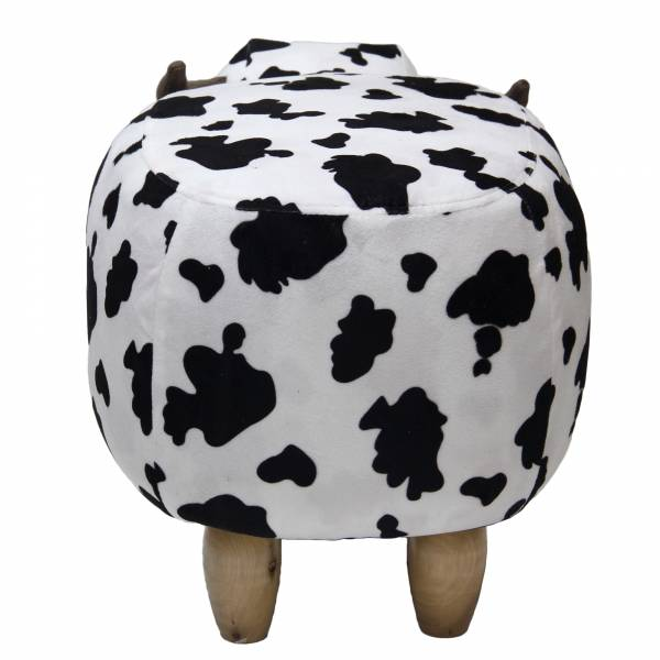 Cow back